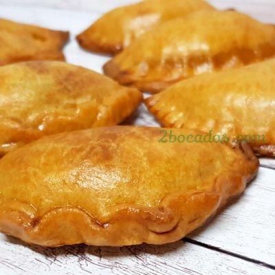 Masa de empanadas y empanadillas -2