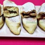 Pan dulce sin horno - 2 bocados -2