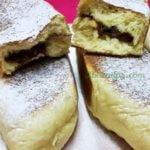 Pan dulce sin horno - 2 bocados - 4
