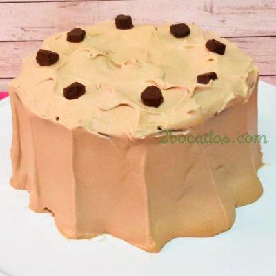 tarta de cafe- 8
