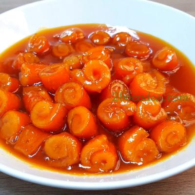 Mermelada de naranja - 2 Bocados - 4